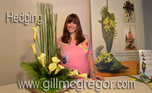 Flower Arranging Courses
